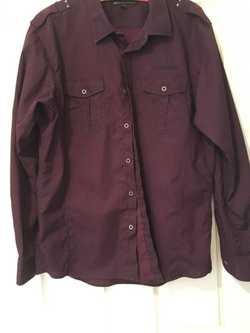 short & long sleeve, g.c. sizes L, 38, 41,$2-$8