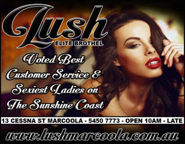 Sunshine Coast Boutique Brothel Finest Ladies, First Class Suites Private waiting rooms &...