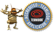 Termite and Pest Specialists
