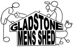 Gladstone Men's Shed Great Shed Cleanout Sale