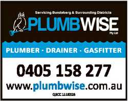 PLUMBER