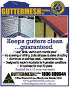 GUTTERMESH ENTERPRISES PTY LTD