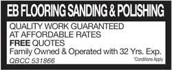 QUALITY WORK GUARANTEED