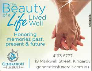 <p> Life 5369163ab The Honoring memories past, present & future 4163 6777 19 Markwell k ll...