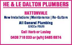 HATTONVALE
