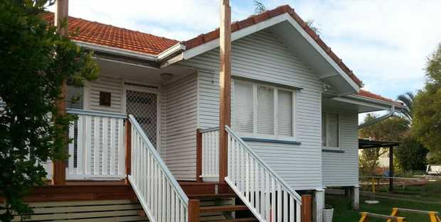 A locally owned, friendly and reliable business; C J Gilbert Contract Carpenter is your one...