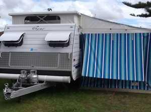 Gazal Caravan