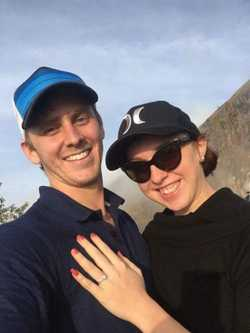 Brenda Gesling (Glass) is happy to announce the Engagement of her youngest son, SCOTT to MIRANDA HET...