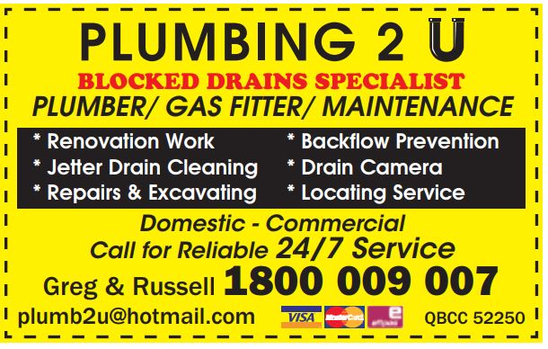 Blocked Drains Specialists
