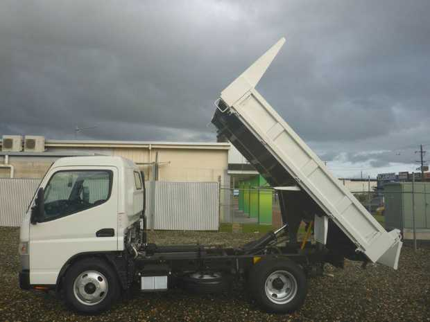 Only $45,500 drive away   NEW 2017 Fuso 515 Factory Tipper available for immediate delivery....
