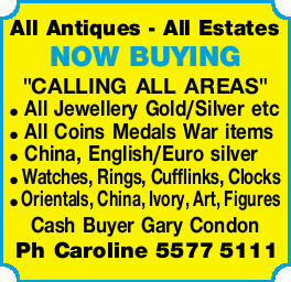 All Antiques - All Estates 