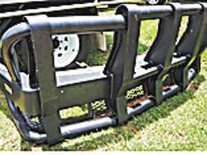 Used Bull Bars