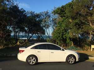 Holden Cruze CDX 2010