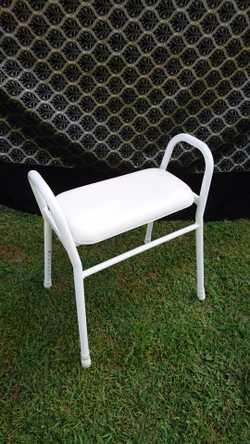 Shower chair, Toilet Chair,Wheel chair