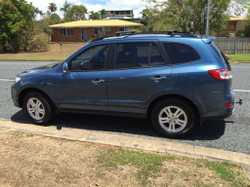 Excellent condition, one owner,  new Cooper  tyres, 11 months rego, fully detailed , diesel 2.2