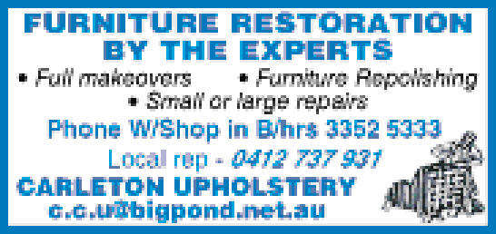 Full makeovers
