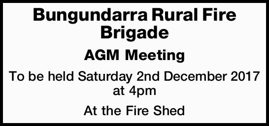 AGM Meeting 