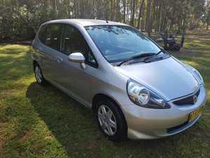 Honda Jazz 2008 GLI