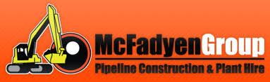 McFadyen Pipelines requires: EXCAVATOR OPERATORS LONG TERM WORK NE NSW BALLINA/YAMBA   Mu...