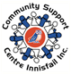 COMMUNITY SUPPORT CENTRE INNISFAIL Inc