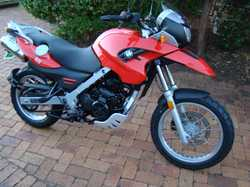 2010 Red One Owner 9000km. Reg 7/18. Some parts ie Filters $6500. Accessories eg  BMW Coat/Helmet Ar...
