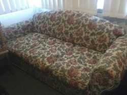 For Sale: Large Sofa Bed $100
