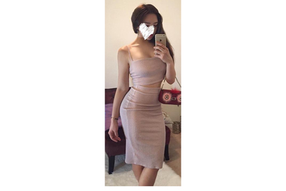 IndependentYolanda  First time in town  Young 19yo  sexy  natural E...