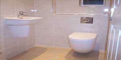 Welcome toGary Crosthwaite Plumbing   Blocked drain?  Leaking tap?  Gas lea...