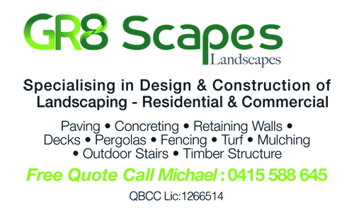 Specialising in Design & Construction of Landscaping Residential & Commercial    ...