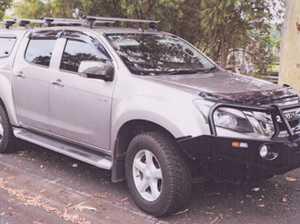 2012 Isuzu D-Max L/S