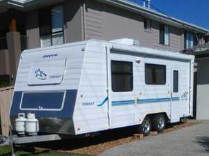 '09 Starcraft Jayco 20ft Caravan