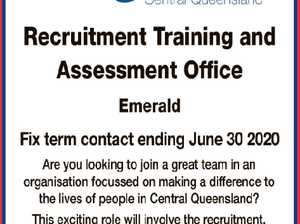 Fix term contact ending June 30 2020