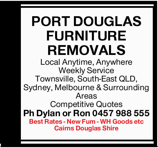 Local Anytime, Anywhere