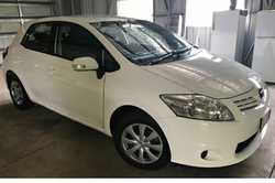 TOYOTA Corolla Accent 2012, auto, air, bluetooth, black interior, RWC and 2 mth rego, 109243ks, $...