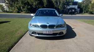 BMW 2door coupe
