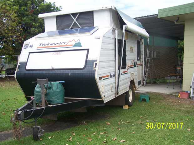 2002 model