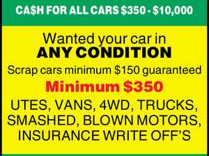 ADRIAN'S PICK UPS 