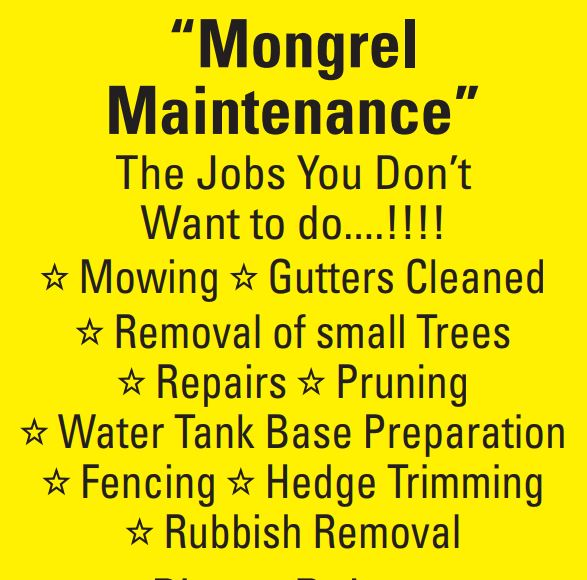 The Jobs You Don't