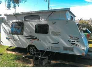 JAYCO 2008 Discovery Pop top 16.5ft