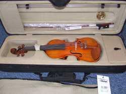 Franz Josef 1/4 Violin