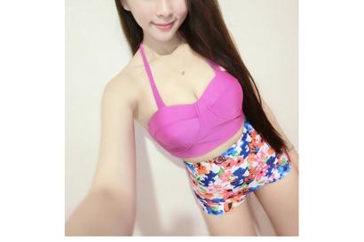 1st time in Alexandra Headland  Korean  Hot  Sweetie
