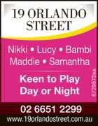19 Orlando Street