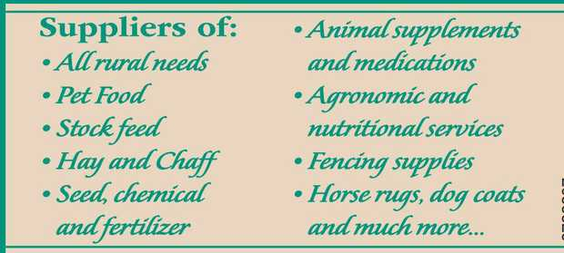 Suppliers of :