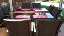 Garage Sale, house hold furniture, out door furniture, cloths, toys,  and lots lots more. Come have...