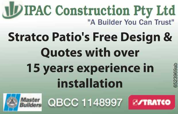 A Builder You can Trust