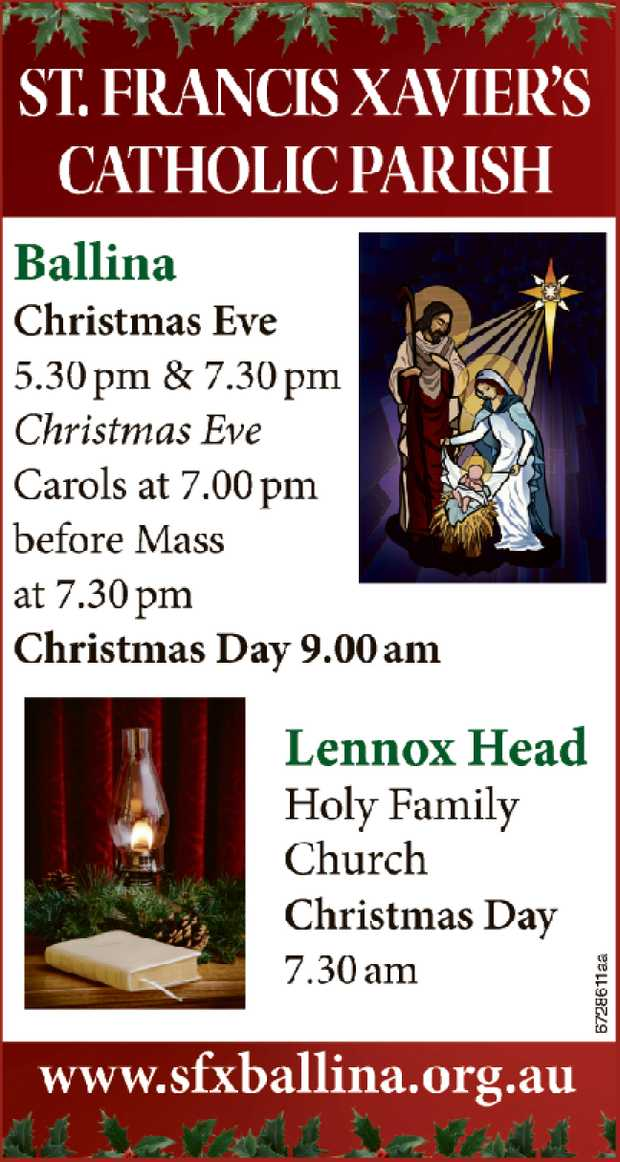 Ballina