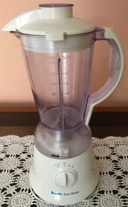 fits up to 7 Cups, Good Condition, only
