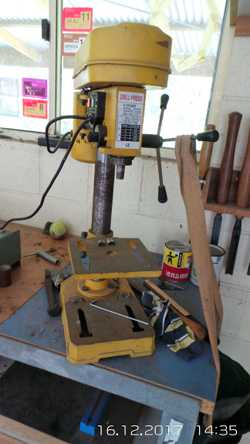 For Sale - Tools inc Power tools,Wood  Lathe, Drill Press, Band Saws, Vice, spanners, hand tools etc...