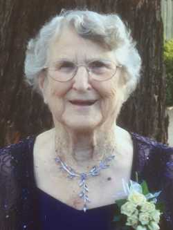 The family of Muriel Scanlan would like to thank all those who recognised Muriel's passing by sendin...