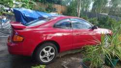1999 Toyota Celica SXR.  Great starter car, or project to do up.  This is  a great car, that we no l...